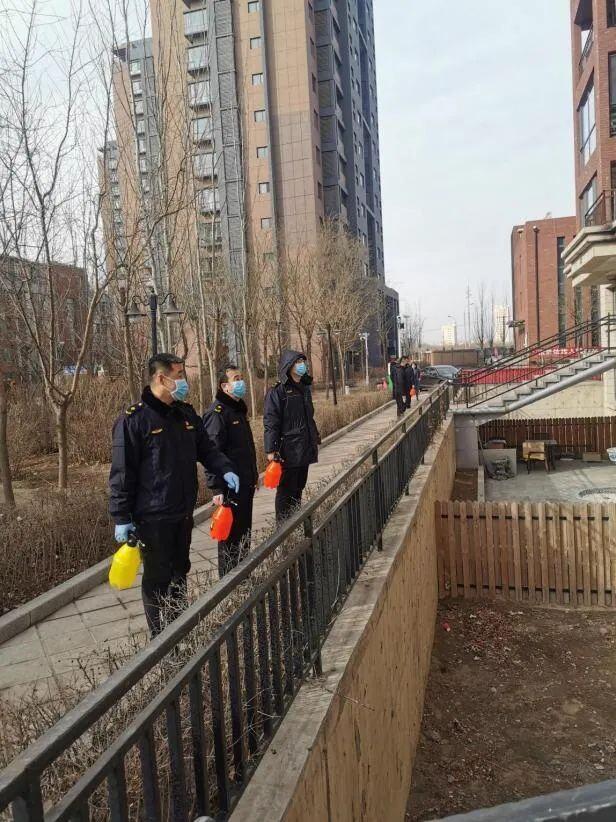 """【戰(zhan)""""疫""""英雄贊(zan)】他們(men)是黨(dang)員志願(yuan)者,也(ye)是城管人(ren)"""