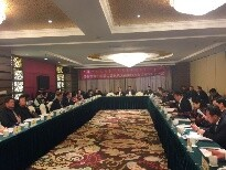 东河区代表团分组审议现场