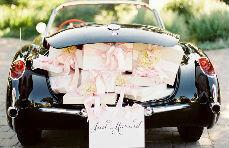 大奖娱乐888_婚车如何装饰 用漂亮婚车迎娶新娘