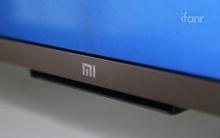 小米电视4正式发布 工艺及硬件亮点多多
