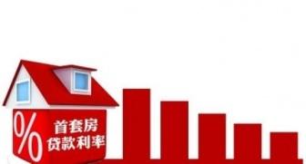 机构:八成银行全国首套房贷款无优惠