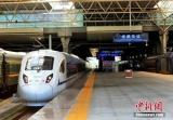 上半年中国铁路发送旅客14.78亿人次 同比增9.9%