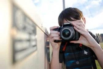 包头市少儿摄影演讲、幼儿绘衫比赛结果出炉