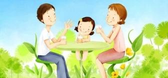 关心下一代家庭教育中国行走进包头