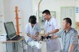 包头市中心医院张军:脑中风不可怕 康复治疗是关键