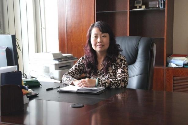 ?#23548;?#20013;育人 体验中成长——专访包头市少年宫主任赵文梅