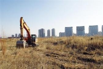 多城发布大规模供地计划望扭转房价看涨预期