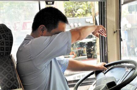 坐久成疾!大多数男性司机都得过这些病症