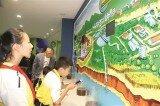 自治区环保公众开放现场观摩活动在包举行