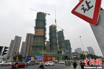 外媒称中国楼市金九银十来临:热点城市或收紧调控