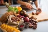 """最该滋补的季节,照着这份""""应季食物状元榜""""吃准没错"""