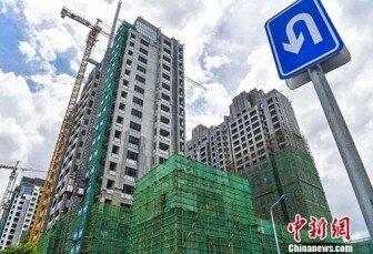 """楼市观察:""""金九银十""""一线城市处于平稳状态"""