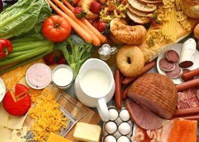 """食物发出的5种""""癌变""""信号 ,可惜80%的人没读懂"""