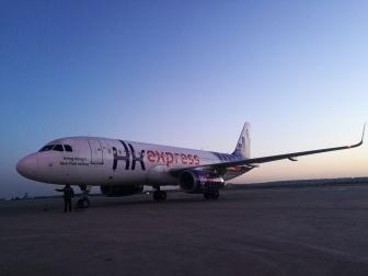 热烈祝贺!包头机场国际旅客吞吐量突破6万人次