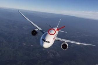 """坐飞机终于可以玩手机了!""""空中开手机""""梦想成真!"""