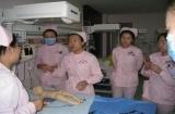 包头市中心医院开展新生儿窒息复苏应急演练 为新生命保驾护航