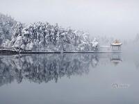 各地摄影师晒雪景,这个冬天你那里下雪了吗?