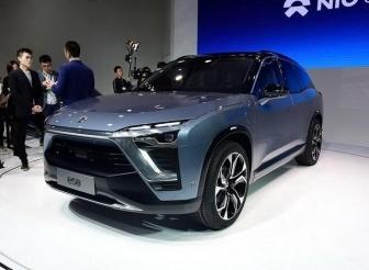 丰富产品线 全新蔚来ES6将于2018年上市