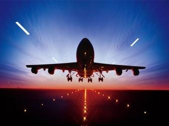 2018春运开启 你的航班将准时起飞