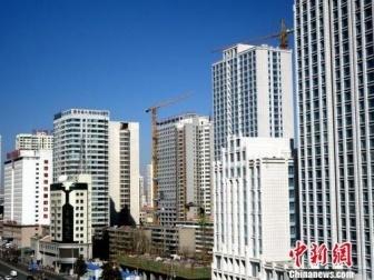 商务部:上月房地产业对外投资没有新增项目