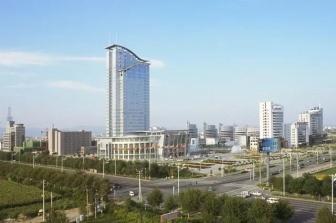 包头市三家四星级旅游饭店顺利通过自治区复核