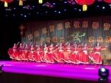 石拐区:唱响首届农牧民春晚 百姓乐享节日文化盛宴