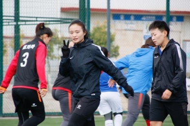 【快讯】今日稀土高新足球俱乐部女足将代表内蒙古打响足协杯第一战