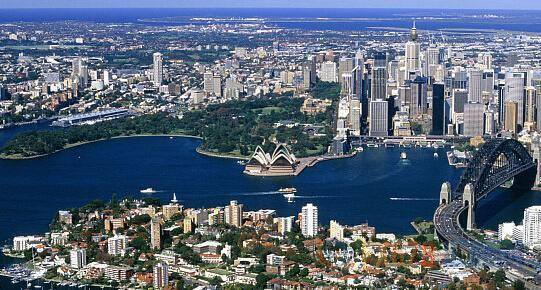 澳媒:二月楼市很平静澳布里斯班房价浮动甚微