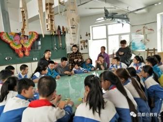 特教学校、昆北幼儿园:让学生在特色课程中自由徜徉