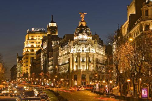 一百万家庭在考虑买房西班牙迎新置业高潮