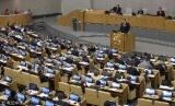 回应美方制裁 俄国家杜马酝酿对美反制法案