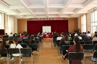 北方医院走进世纪星幼儿园举办幼儿健康知识讲座