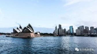 国际|包头机场始发 海航带你千元玩转全球