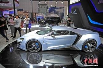 大奖娱乐pt_7月1日起中国降低汽车整车及零部件进口关税