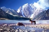 新疆推出一批精品旅游线路