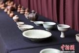 多件珍贵沉船出水文物入藏湖南省博物馆