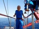 """82岁院士搭乘""""深海勇士""""号南海深潜获重要发现"""