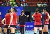 中国女排击败日本队迎来两连胜,朱婷拿下19分全场最高
