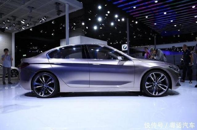 一款售价仅15万的宝马,车身造型比A4好看,搭配1.5T的发动机!