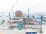 """大奖888客户端下载_中国自主三代核电技术""""华龙一号""""23日吊装穹顶"""