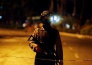 印尼一家七口实施教堂连环爆炸 我使馆提醒中国公民加强安全防范