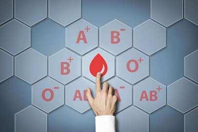 研究发现:O型血人重伤死亡率更高