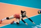 苦战5局,世界排球联赛澳门站中国女排2:3惜败波兰