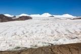 西藏普若岗日冰川恢复生态6月起暂停接待游客