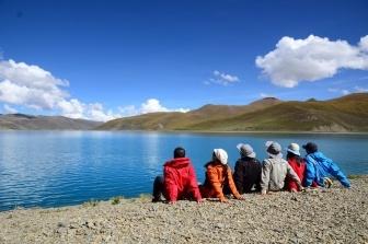 西藏推出珠峰东坡徒步等7条中高端旅游新线路