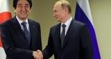 在俄罗斯首都莫斯科会面 日俄首脑会晤日程敲定