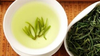 专家:绿茶可用于生产抗癌药物