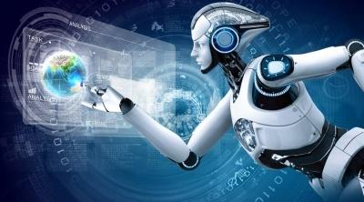 """机器人""""护士""""??给未来无限可能"""