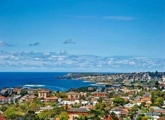大奖娱乐888_海外买家3年前购悉尼公寓 从未入住转手赚12万澳元