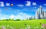 推窗见绿 出门见园 行路见荫 青山区今年着力打造绿色生态社区